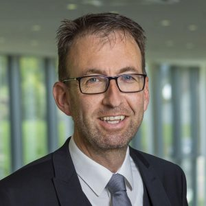 Dieter Jermann (50), Brand Director Audi bei der AMAG Import AG