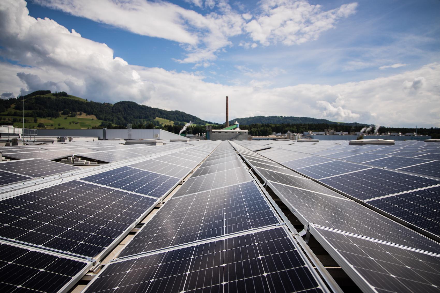 L'impianto è sostenibile anche dal punto di vista finanziario: i costi di produzione dell'energia elettrica sono inferiori a 10 centesimi per kWh.